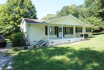 Single Family Home For Sale: 1154 W Coffelt Rd