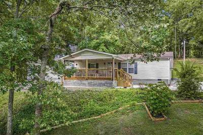 Single Family Home For Sale: 1250 Colbaugh Hollow Rd