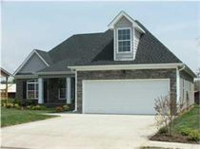 Single Family Home Contingent: 8515 Lexie Ln