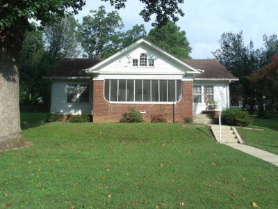 Marion County Single Family Home Contingent: 506 Magnolia Ave