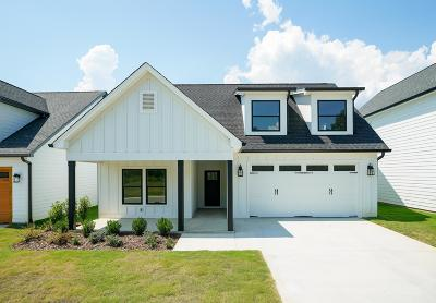 Soddy Daisy Single Family Home For Sale: 8553 Kensley Ln #9