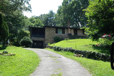 Soddy Daisy Single Family Home For Sale: 9953 Dayton Pike