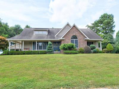Rhea County Single Family Home For Sale: 180 Bellbrook Dr