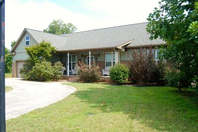 Decatur Single Family Home For Sale: 612 Mill Dr
