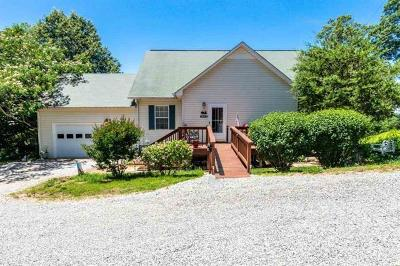 Spring City Single Family Home For Sale: 965 Lakewood Village Rd