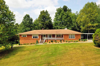 Chattanooga Single Family Home For Sale: 5005 Dayton Blvd
