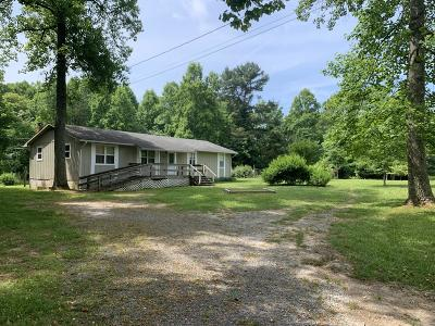 Single Family Home For Sale: 624 Lloyd Rd