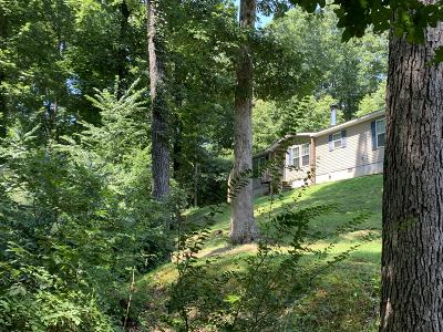 Single Family Home Contingent: 5621 Old Hunter Rd
