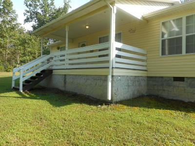 Dunlap TN Single Family Home For Sale: $90,000