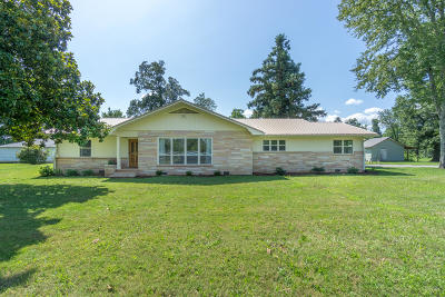 Single Family Home For Sale: 15301 Coppinger Rd