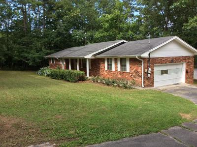 Harrison Single Family Home For Sale: 9810 Birchwood Pike