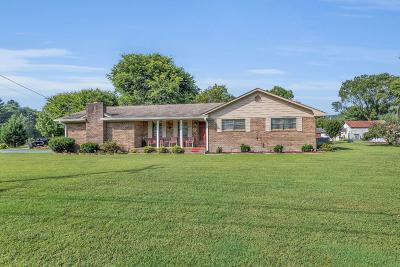Rhea County Single Family Home For Sale: 317 Pikeville Ave