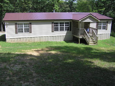 Graysville TN Single Family Home Contingent: $99,000
