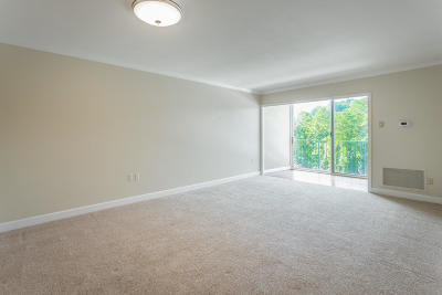 Chattanooga Condo For Sale: 1414 Continental Dr #309