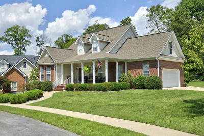 Single Family Home For Sale: 3121 Stage Run Dr