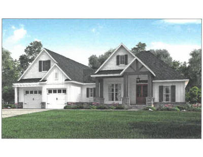 Ringgold Single Family Home For Sale: 271 Bridle Way