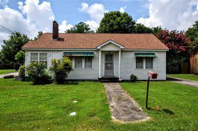 Rhea County Single Family Home For Sale: 799 W Jackson Ave