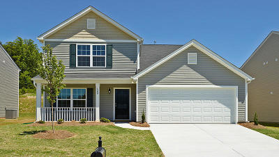 Rossville Single Family Home For Sale: Cavalry Dr #60