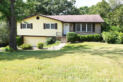 Single Family Home For Sale: 810 Sutton Dr