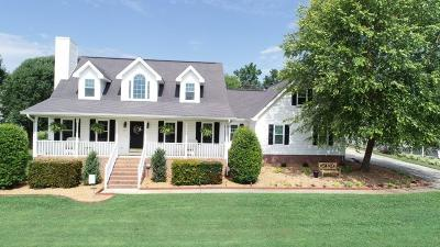 Ooltewah Single Family Home For Sale: 8517 Goslin Ln