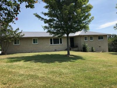 Single Family Home Contingent: 5416 Crestview Dr