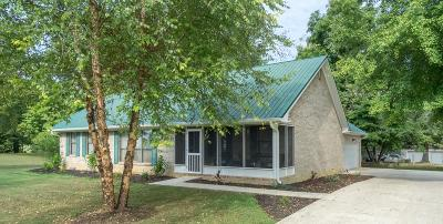 Cleveland Single Family Home For Sale: 101 NW Monza Ln