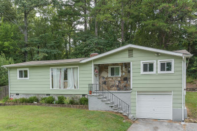 Single Family Home For Sale: 5920 Thurman Ln