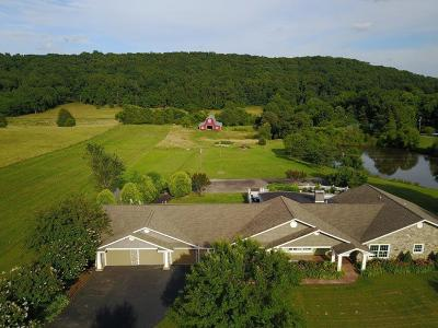 Farm For Sale: 1969 SW Lead Mine Valley Rd