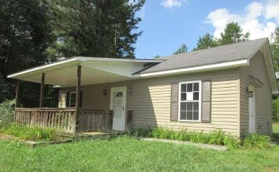 Athens Single Family Home Contingent: 957 County Road 100