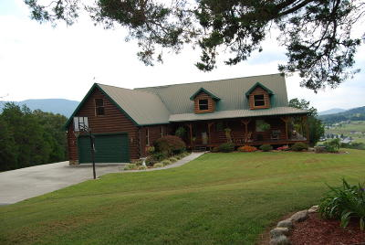 Sequatchie County Single Family Home For Sale: 401 Farmington Ln