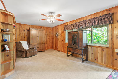 Signal Mountain Single Family Home For Sale: 313 Hampton Rd