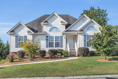 Single Family Home For Sale: 6133 Saab Dr