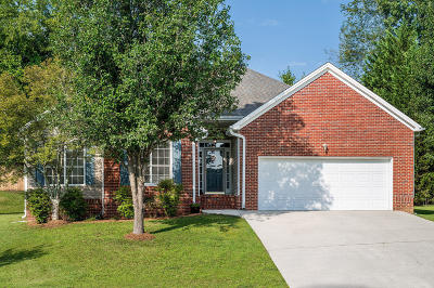 Single Family Home Contingent: 4732 Waverly Ct