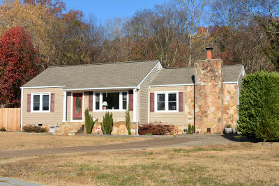 Chattanooga TN Single Family Home For Sale: $228,900
