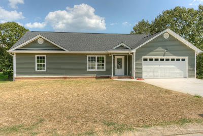 Hixson Single Family Home For Sale: 8924 Wings Way