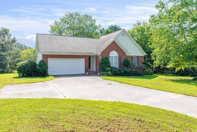 Chickamauga Single Family Home For Sale: 335 Jones Ln