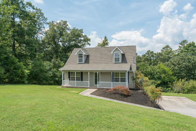 Ringgold Single Family Home For Sale: 149 Elm Dr