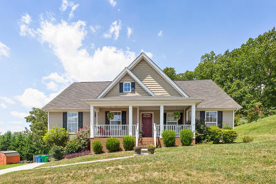 Single Family Home For Sale: 7039 Glen Cove Rd