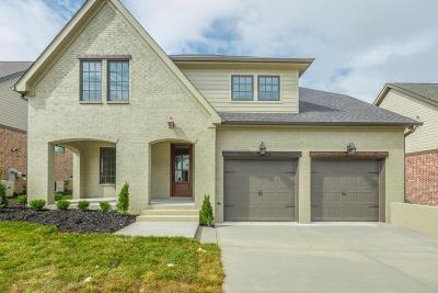 Chattanooga Single Family Home For Sale: 7874 Eden Ct