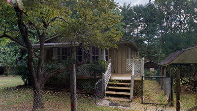 Signal Mountain Single Family Home For Sale: 5000 Sawyer Rd