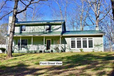 Single Family Home For Sale: 338 NW Bent Tree Dr