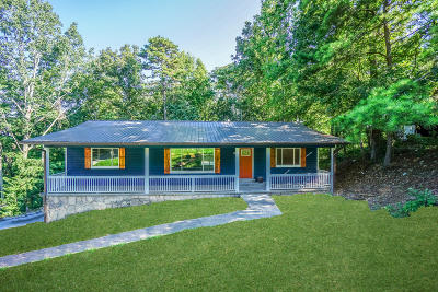 Ringgold Single Family Home For Sale: 365 Edgemond Cir