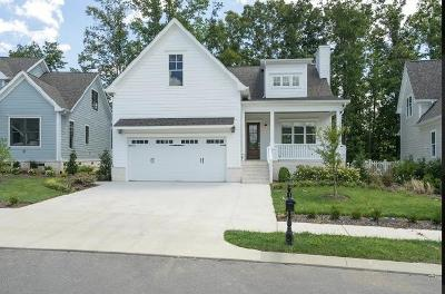 Chattanooga Single Family Home For Sale: 531 Alston Dr #65