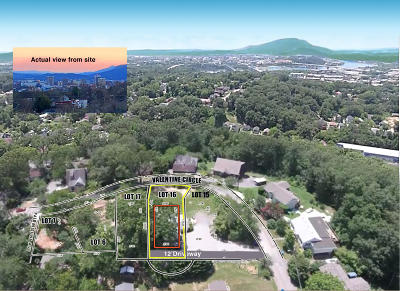 Residential Lots & Land For Sale: 1112 Valentine Cir