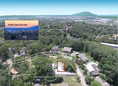 Residential Lots & Land For Sale: 1114 Valentine Cir