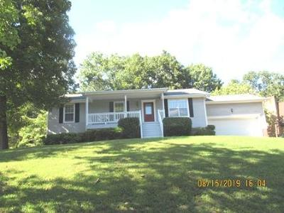 Single Family Home Contingent: 4919 Willow Lawn Dr