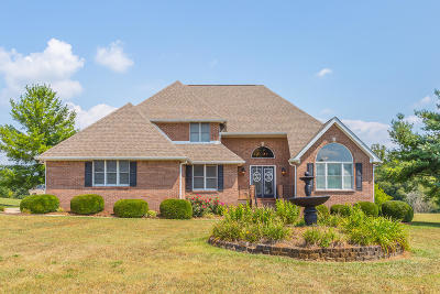Single Family Home For Sale: 201 River Pointe Dr