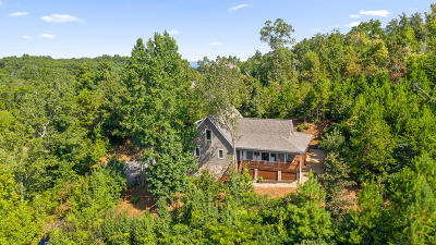 Harrison Single Family Home Contingent: 6929 Short Tail Springs Rd