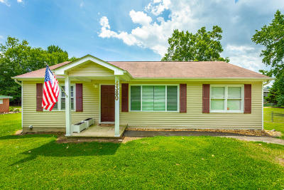 Single Family Home For Sale: 4380 Arbor Ln