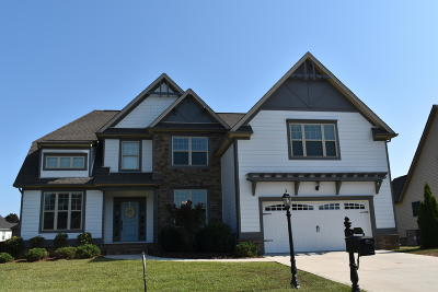 Hixson Single Family Home For Sale: 6570 Bayonet Ln